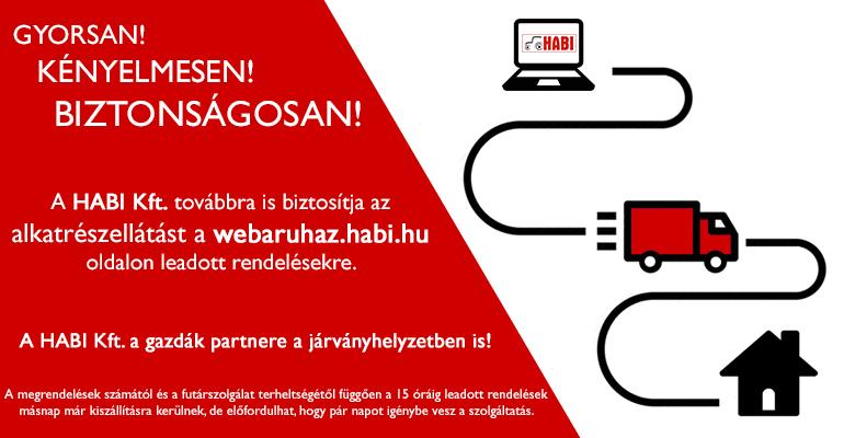 Szállítás: UPS - Magyarország
